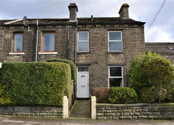 Thumbnail 1 bed end terrace house for sale in St. James Road, Marsh, Huddersfield