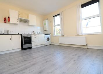 Thumbnail 2 bed flat to rent in Ritches Road, Harringay