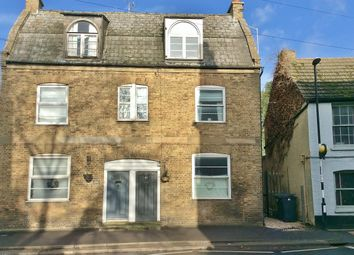 Thumbnail 3 bed semi-detached house for sale in High Street, Earith, Cambs