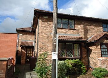 Thumbnail 1 bedroom semi-detached house to rent in Austin Drive, Didsbury