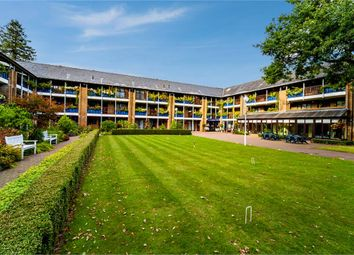 Thumbnail 1 bed flat for sale in Emmbrook Court, Reading, Berkshire