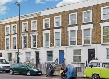 Thumbnail 4 bed terraced house for sale in Prince Of Wales Road, Kentish Town, London