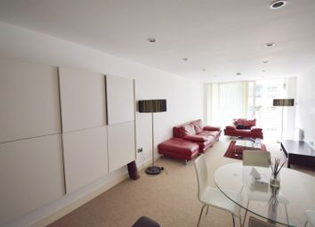 Thumbnail Flat for sale in Old Hall Street, City Centre, Merseyside