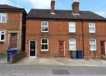Thumbnail 2 bed terraced house to rent in Kings Road, Farncombe