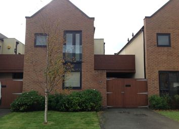 Thumbnail 1 bed semi-detached house to rent in Rivenhall Square, Liverpool