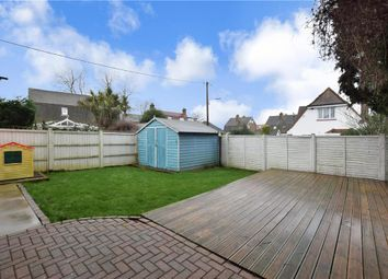 Thumbnail 3 bed detached house for sale in Seaton Lane, Littlehampton, West Sussex