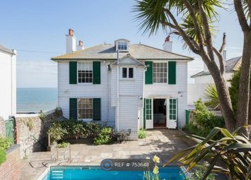 Thumbnail 5 bed detached house to rent in The Esplanade, Sandgate, Folkestone