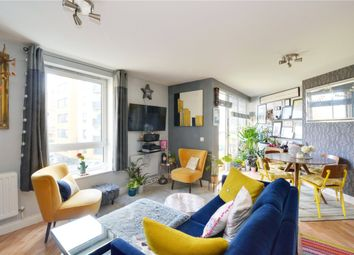 Thumbnail 2 bedroom flat for sale in Norman Road, Greenwich, London
