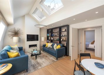 Thumbnail 2 bed flat for sale in Onslow Gardens, South Kensington, London