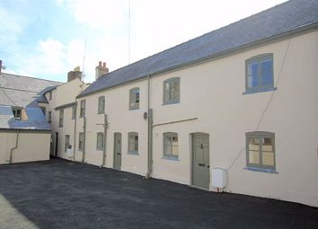 Thumbnail 1 bed end terrace house for sale in High Street, Holywell, Flintshire