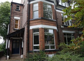 Thumbnail 2 bed flat for sale in 5 Old Lansdowne Road, Manchester