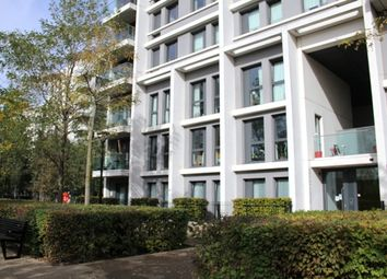 Thumbnail 1 bed flat for sale in Ravens Walk, London