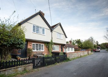 Thumbnail 3 bed semi-detached house for sale in Princes Well, Radwinter, Saffron Walden