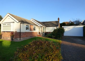 Thumbnail 2 bed bungalow for sale in Beechway, High Lane, Stockport