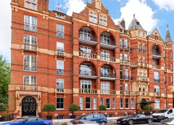 Thumbnail 2 bed flat for sale in Hurlingham Court, Ranelagh Gardens, London