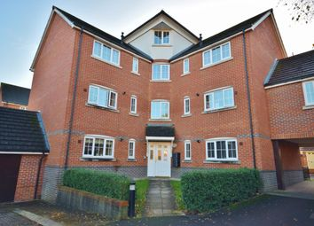 Thumbnail 2 bed flat for sale in Chineham, Basingstoke