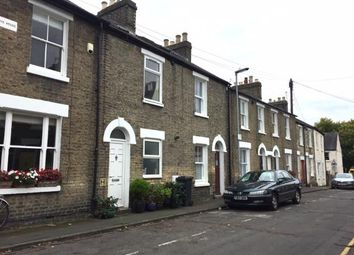 Thumbnail 3 bed terraced house for sale in Cambridge, Cambridgeshire, Uk