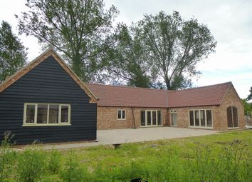 Thumbnail 4 bed property for sale in Old Stable Gardens, Tydd St. Giles, Wisbech