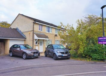 Thumbnail 3 bed semi-detached house for sale in Poplar Road, Bath