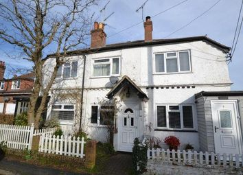 Thumbnail 3 bed terraced house for sale in Hendon Road, Bordon
