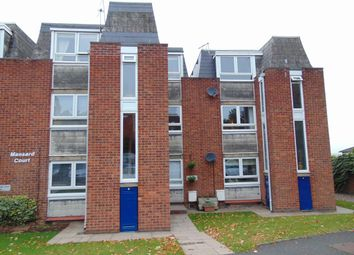 Thumbnail 2 bedroom flat for sale in Blythe Road, Coleshill, Birmingham