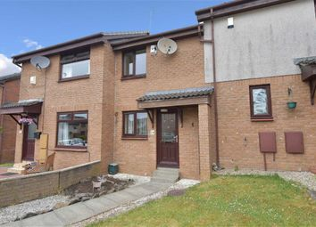 Thumbnail 2 bed terraced house for sale in Coats Drive, Paisley