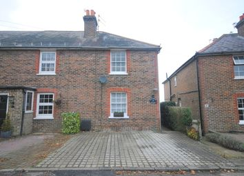 Thumbnail 2 bed semi-detached house to rent in The Platt, Dormansland, Lingfield