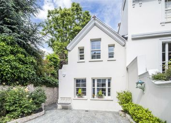 Thumbnail 3 bed property for sale in Ordnance Hill, St John's Wood, London
