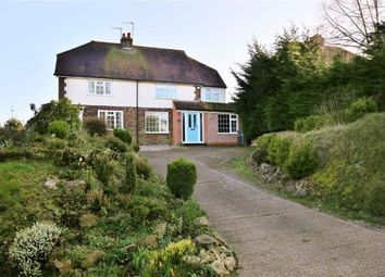 4 bed semi-detached house for sale in Woodgate Road, Ryarsh, West Malling ME19
