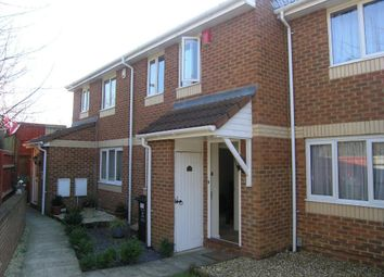 Thumbnail 2 bed property to rent in Cobbett Close, Abbey Meads, Swindon