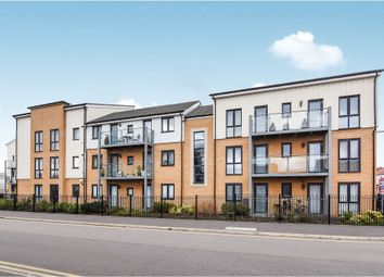Thumbnail 2 bed flat for sale in Fairlane Drive, South Ockendon, Essex