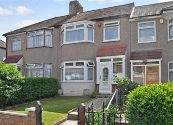 Thumbnail 3 bed terraced house to rent in Woodbrook Road, Greenwich