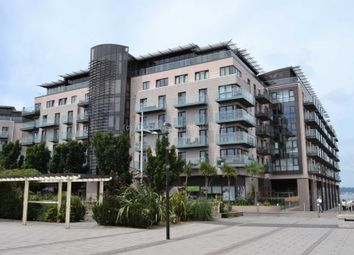 Thumbnail 1 bed flat to rent in Castle, La Rue De L'etau, St. Helier, Jersey