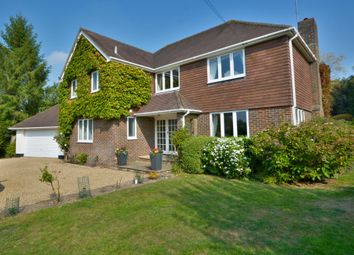 5 bed detached house for sale in Broomers Hill Lane, Pulborough RH20