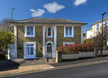 Thumbnail 6 bed detached house for sale in Grange Road, Shanklin