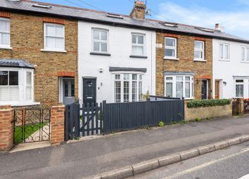 Thumbnail 2 bed terraced house for sale in Burfield Road, Old Windsor