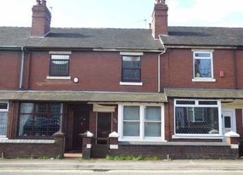 Thumbnail 2 bed terraced house for sale in Dimsdale Parade West, Wolstanton, Newcastle-Under-Lyme