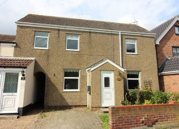 Thumbnail 3 bed cottage to rent in Church Road, Blundeston