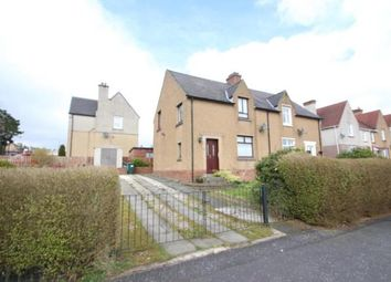 Thumbnail 3 bed semi-detached house for sale in Hartwood Gardens, Hartwood, North Lanarkshire