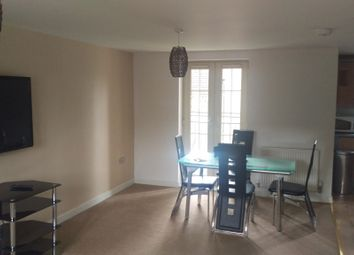 Thumbnail 2 bed flat to rent in The Spinney, Dore, Sheffield