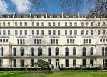Thumbnail 3 bed flat to rent in Kensington Garden Square, Bayswater, London