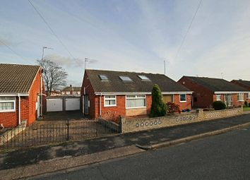 3 bed bungalow for sale in Derwent Close, Cottingham HU16
