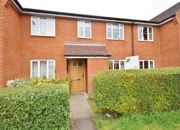 Thumbnail 2 bed terraced house for sale in Kirby Close, South Moreton, Didcot