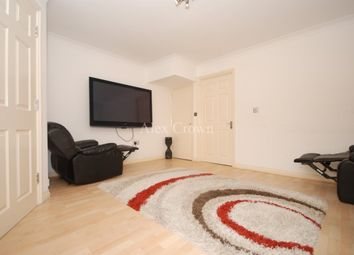 Thumbnail 2 bed mews house for sale in Old Dairy Square, London