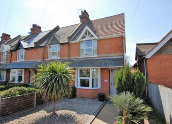 Thumbnail 3 bed terraced house for sale in Seabrook Road, Hythe