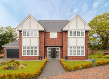 6 bed detached house for sale in Silverbirch Close, Shirley, Solihull B90