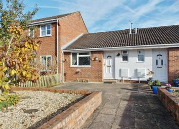 Thumbnail 1 bed detached bungalow to rent in Alveston Close, Westlea, Swindon
