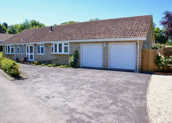 Thumbnail 4 bed bungalow for sale in Glebeford Close, Owermoigne