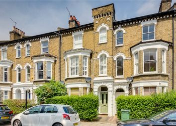 Thumbnail 2 bed flat for sale in Stansfield Road, London