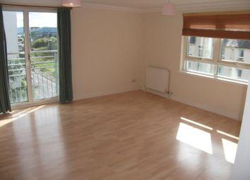Thumbnail 2 bed flat to rent in Crewe Road North, Pilton, Edinburgh